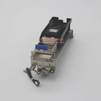 Eco solvent printer DX5 DX7 capping station assembly printhead clean unit for Galaxy Yinhe UD Lecai Locor TX800 XP600 head cap