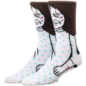 Cartoon Rabbit Sock Casual Hip Hop Creative Soft Comfortable Funny Novelty Skateboard socks Men Calcetines Hombre Divertido 23