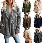 Teddy Fur Coat From ...