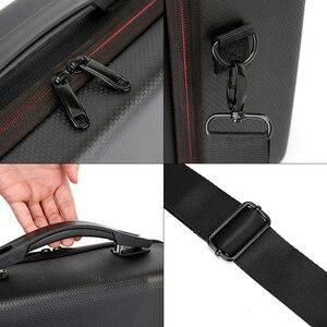 Image 3 - Bolso de hombro para Zhiyun weebill s, estabilizador de Estuche de transporte, caja de almacenamiento protectora, bolso impermeable para weebill s, accesorios