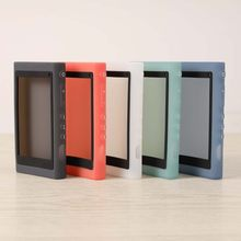 Мягкий силиконовый защитный чехол для Sony Walkman NW-A50 A55 A55HN A56 A56HN A57 A57HN