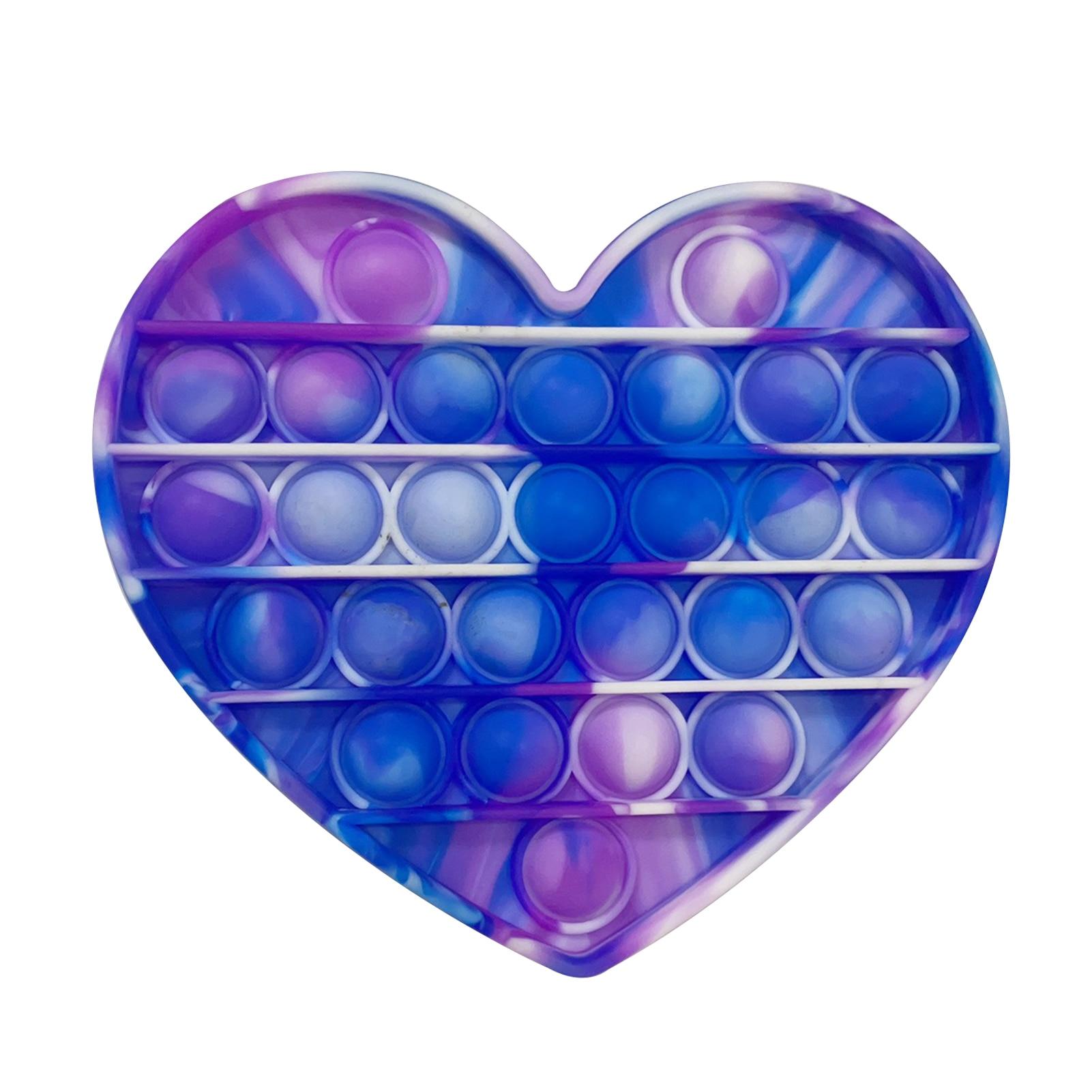 Toy Fidget-Toys Sensory-Toy Autism Needs-Stress Push Bubble Popit Special Simple Dimple img5