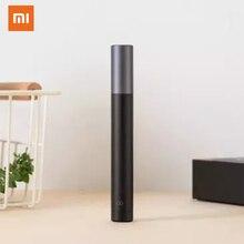 Xiaomi mijia, Электрический мини триммер для волос в носу, HN1, портативная Бритва для ушей в носу, машинка для стрижки, водонепроницаемый безопасный очиститель, инструмент для мужчин