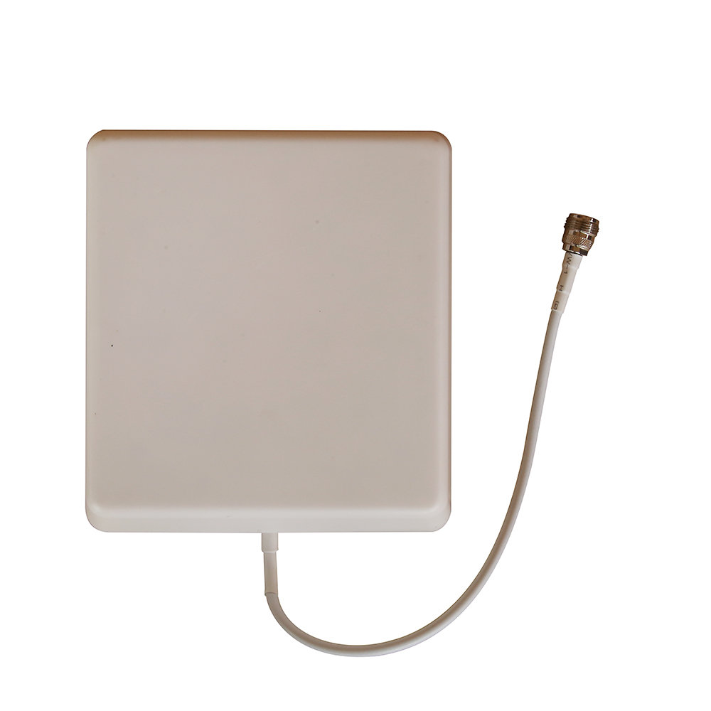 9dBi Gain 700-2700 MHz Outdoor Directional Antenna For Signal Booster GSM 2g 3g 4g LTE
