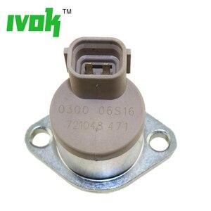 Image 5 - Fuel Pump Regulator Suction Control SCV Valve Unit For Toyota 2.0 2.2 D 4D D4D 294200 0300 294200 0301 294200 02541M 04226 0L030