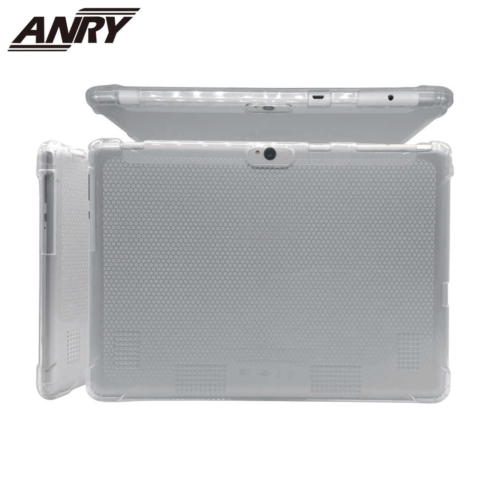 Anry Máy Tính Bảng Covber 10 10.1 Inch Cho Anry X20 RS10 RS20 Silicone Bảo Vệ Ốp Lưng