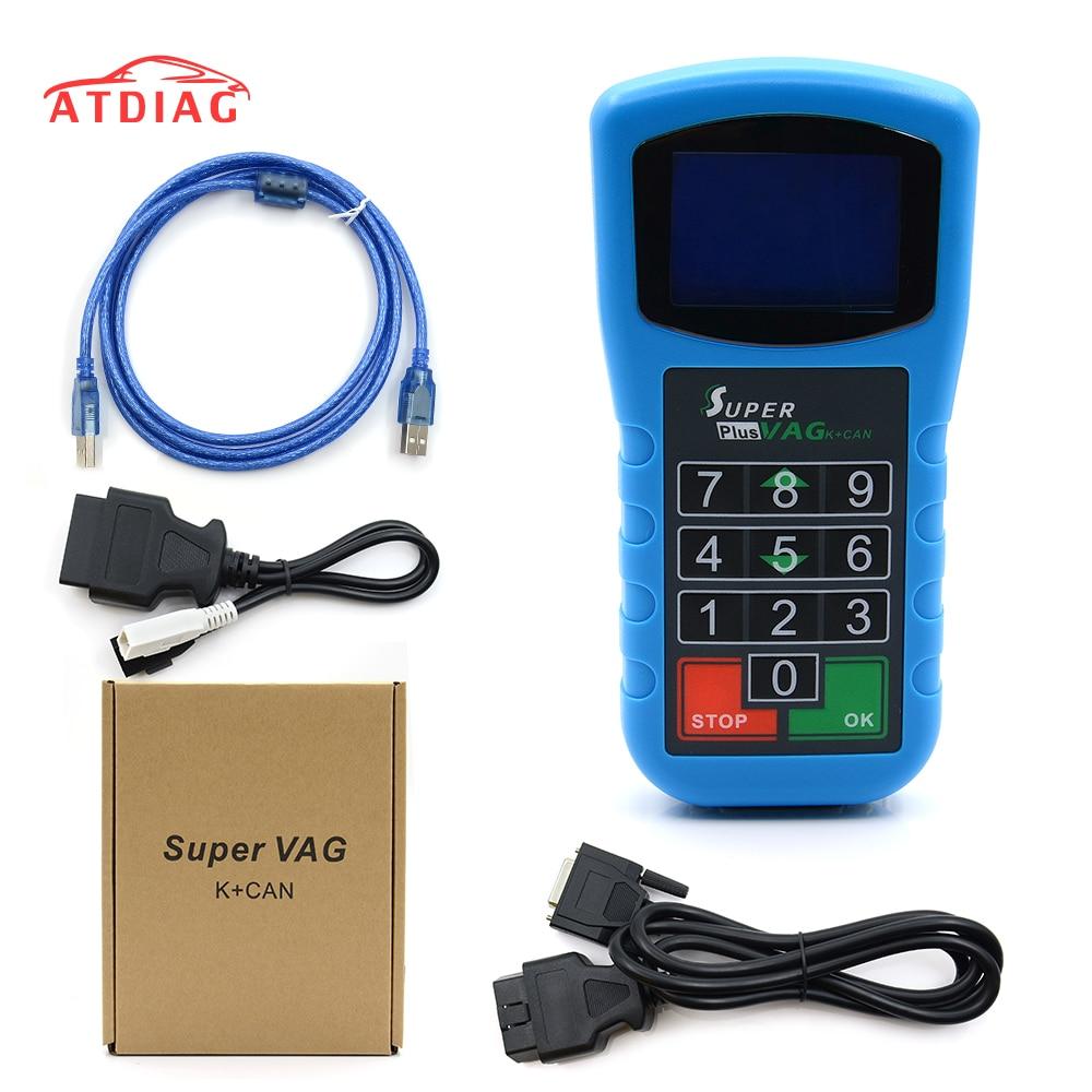 Diagnose VSTM SuperVAG Super VAG KEY Programmer Odometer
