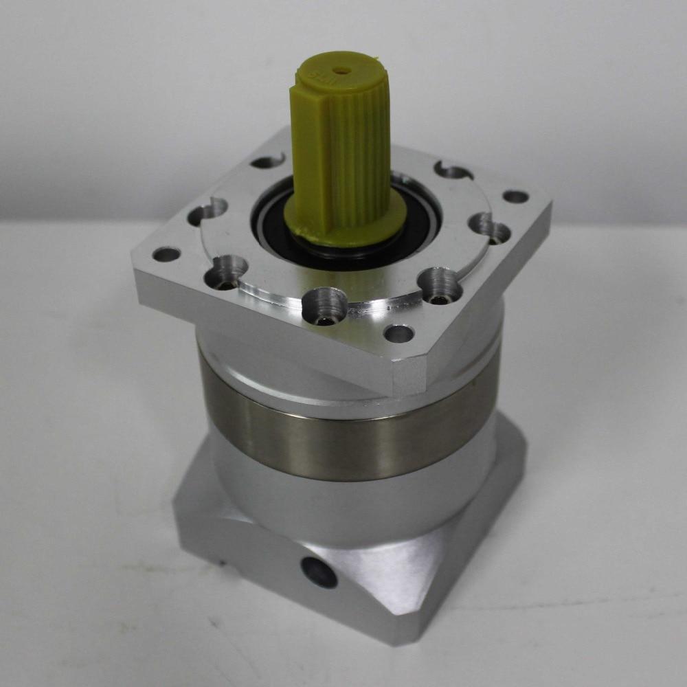 H3c43bc64d300434cb0aae598ed8677ffQ - Lichuan 1kw servo motor 80ST-M04025 4Nm 2500rpm with servo driver kit +Gearbox PLF80 12:1 to 70:1