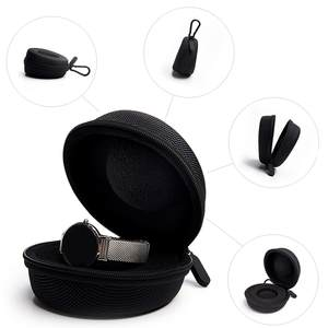 Storage-Box Travel-Case Waterproof Portable Watch for -D Coin-Bag