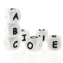 Perle pour lettres en silicone | Perle pour lettres