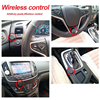 360 Degree Panoramic Car Bird View System 4 Camera Car DVR Recording Panoramic Parking System Vehicle Safety Accessories promo