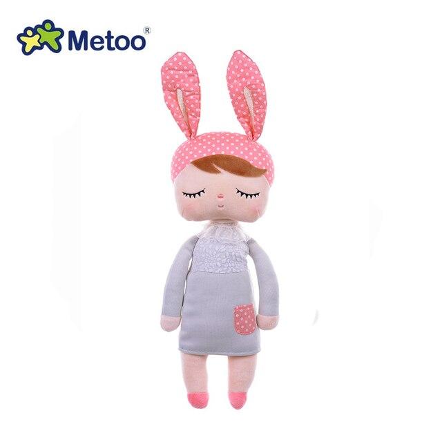 Мягкая кукла Metoo, 2 шт.