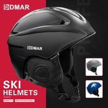 moon goggles skiing helmet integrally molded pc eps colorful ski helmet outdoor sports ski snowboard skateboard helmets Ski Helmet Snow Helmet Skateboard Ski Snowboard Helmet Integrally-molded Skiing Helmet For Adult and Kids