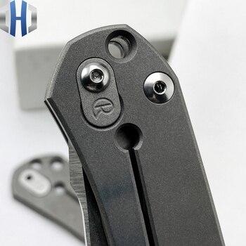 Patch Filling Clip Back Titanium Alloy Accessories CR
