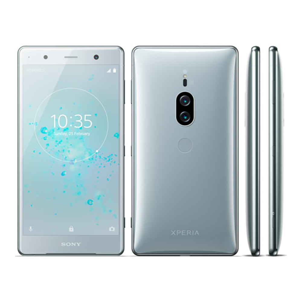 New Original Sony Xperia XZ2 Premium H8166 Dual SIM 6GB 64GB Mobile Phone Snapdragon 845 5.8