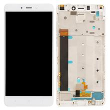 For Xiaomi Redmi Note 4 LCD Screen and Digitizer Full Assembly with Frame Original, brand new + tool 100% original and brand new rae3050 rae 3050 with mechanism for clarion