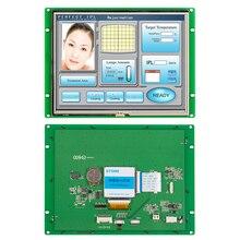 7 встроенный промышленный модуль ЖК-экран с платой программу контроллера + программное обеспечение