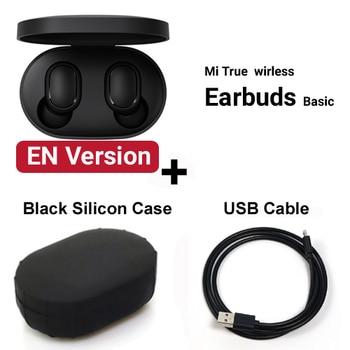 Ασύρματα ακουστικά Xiaomi Redmi Airdots Bluetooth - Ακουστικά Gadgets MSOW