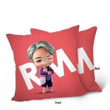 BTS Pillows (7 Models)