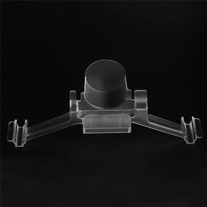 Image 2 - Gimbal נעילת אבזם מחזיק עבור DJI פנטום 4 פרו Drone מצלמה עדשת כיסוי כובע מגן לdji פנטום 4 פרו אבזרים