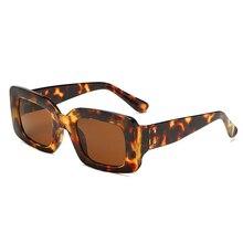 Emosnia Italy Style Cool Square Sunglasses 2020 Hot Sale Men