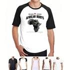 African Roots men s ...