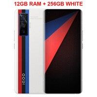 12GB 256GB White