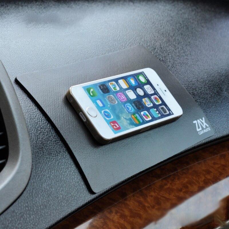 CARMATE Dashboard Липкий нескользящий лист акриловая смола губка с супер адсорбционной способностью может достичь 90 градусов нескользящей