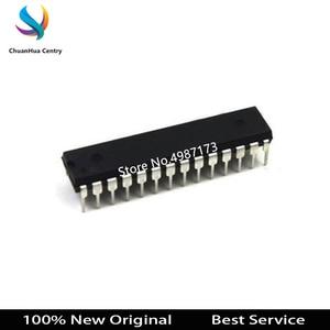Image 1 - 10 pcs/lot 100% New ATMEGA328P PU Original In Stock ATMEGA328P PU DIP28 Bigger Discount for the more quantity
