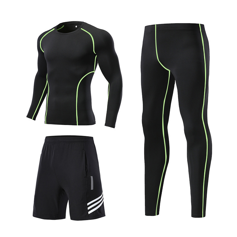 263-1007-958 - Fitness running sportswear