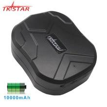 GPS Tracker Auto Standby 150 giorni TKSTAR TK905B localizzatore GPS impermeabile Tracker GPS magnete automatico Monitor vocale APP Web gratuita PK TK915