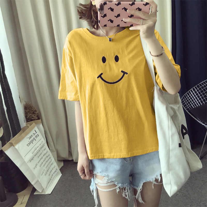 T koszula koszulka damska Vintage koszulka z krótkim rękawem nowa hurtownia Pokemon Vestidos Ropa Mujer WBX310