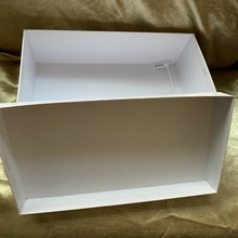All Sneakers Empty Box