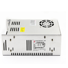Factory produce HF350W-SE-36 Transformer AC 220V to DC 36V 9.7A single output high power switching power supply free shipping(China)