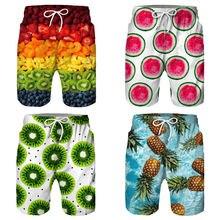 2020 летние пляжные спортивные Семейные комплекты модные штаны
