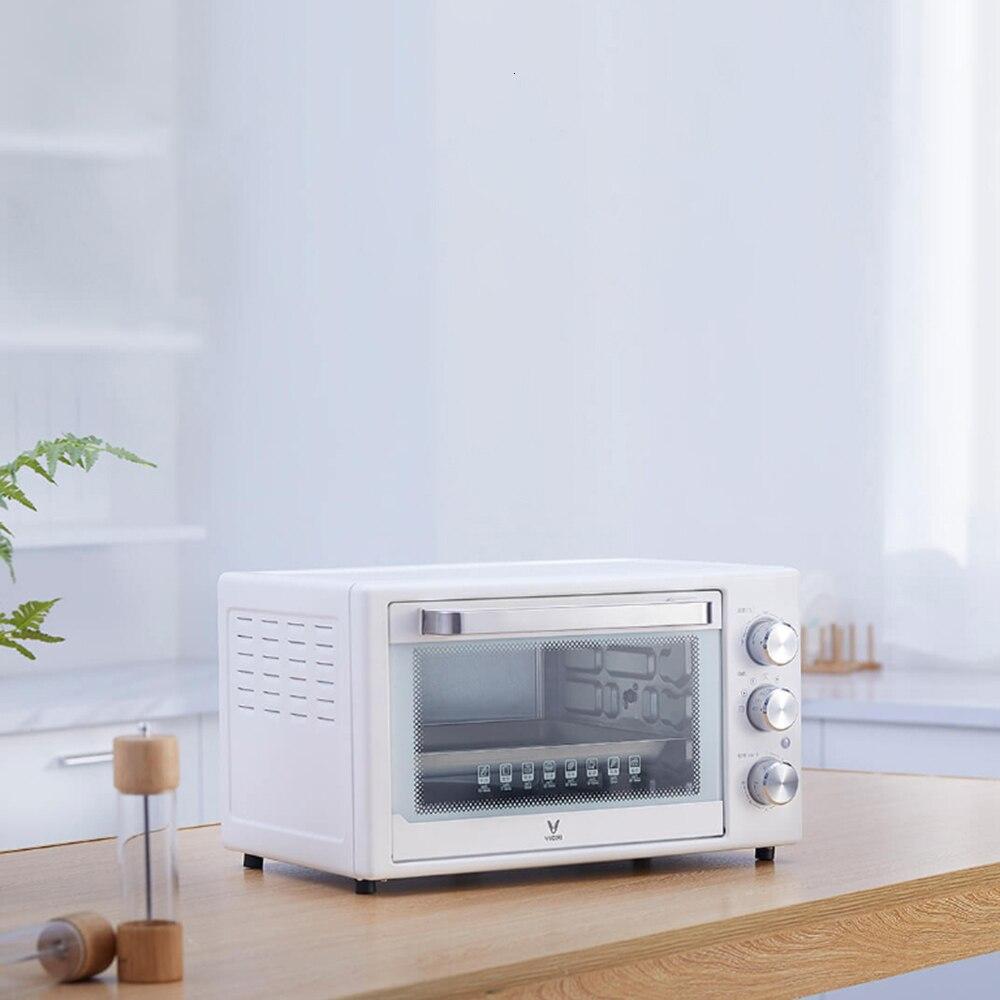 XIAOMI YOUPIN VIOMI VO3201 32L 1500W four électrique 360 ° Roation 100-230 contrôle de température four de cuisson - 4