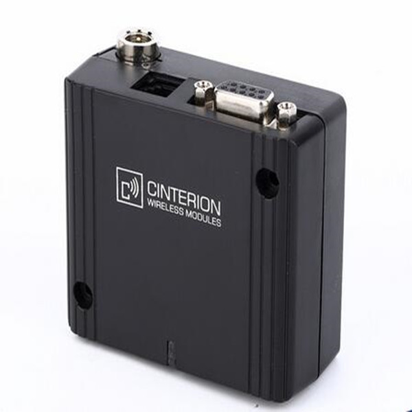 Cinterion Mc55i Quad Band 850/900/1800/1900MHz Support TCPIP Data Transmission Gsm Modem Rj11