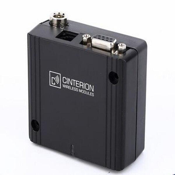 Cinterion Mc55i Quad Band 850/900/1800/1900MHz Support TCPIP Data Transmission Gsm Modem Rj11