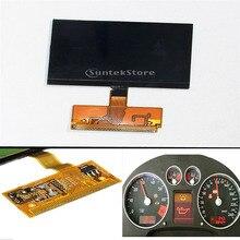 1 комплект Спидометр кластера ЖК-экран дисплей для VW Audi версии A3 A4 A6 и т. д. заменить D1560TOB