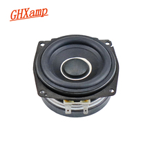 4 Inch Woofer Midrange Bass Speaker 4OHM Al Mg Composite Basin Low Frequency Loudspeaker For Hifi Audio Parts 40W For SONOS 1pc