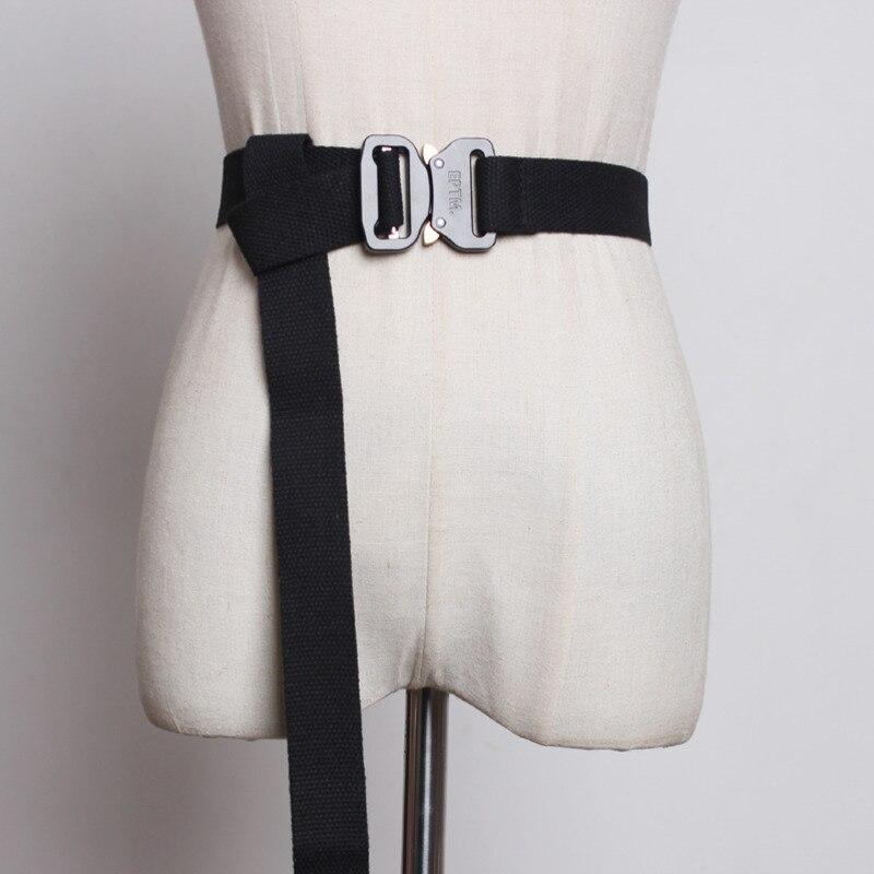 2020 New Design Waistband Wide Belt Spring Stylish Belt Hip Pop All-match Belts For Women Punk Style Corset Belt Trendy ZK574