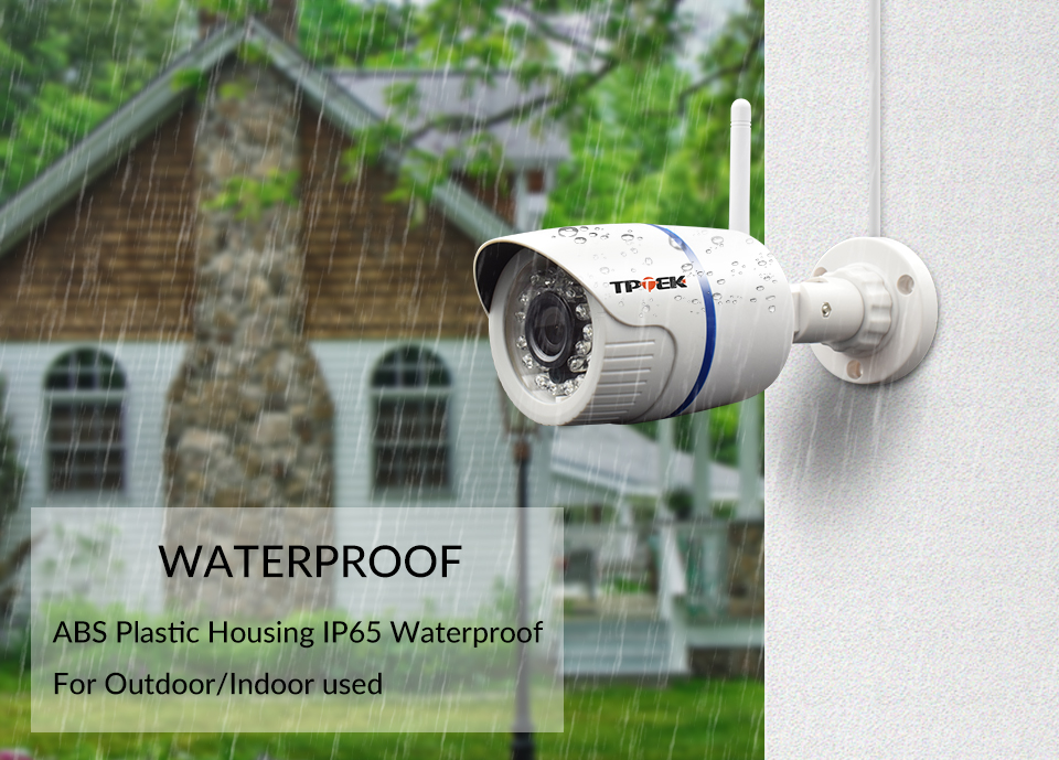 H3c4d3a90e3c547929108c4b32825edb4p HD 1080P IP Camera Outdoor WiFi Home Security Camera 720P 3MP Wireless Surveillance Wi Fi Bullet Waterproof IP Onvif Camara Cam