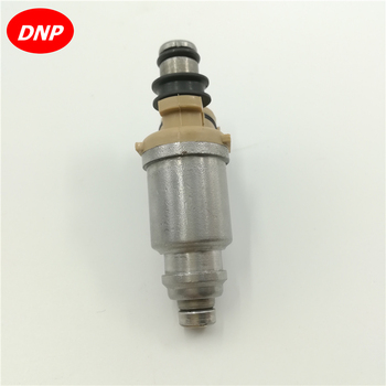 DNP GENUINE Auto Fuel Injector 23250-16150/23209-16150 fits for Toyota Corolla AE101/ AE111/4AFE image
