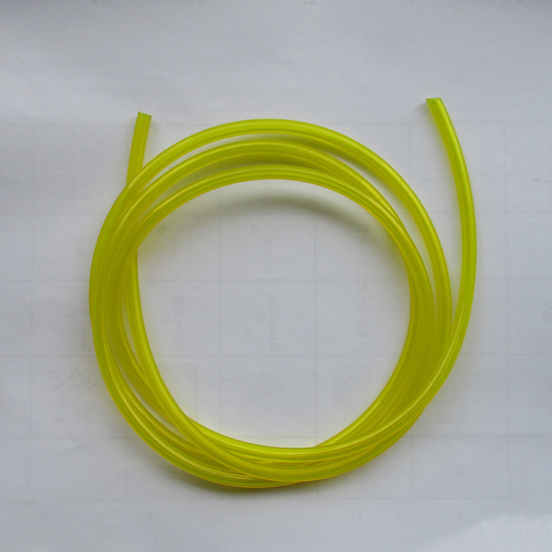 1m X 3mm Fuel Hose Petrol Pipe Home Garden Lawn For Lawn Mower Strimmer Chainsaw Brushcutter  Lawn Mower Accessories