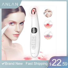 Mini Electric Vibration Eye Face Massager Anti-Ageing Wrinkle Dark Circle Removal Portable Beauty Care Pen Massage