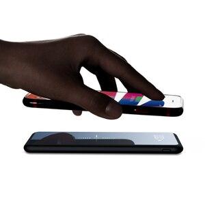 Image 3 - 10000mAh Qi Wireless Charger Power Bank Slim Poverbank ภายนอกแบตเตอรี่ Fast Wireless CHARGING Powerbank สำหรับ Xiaomi Mi 9 iPhone