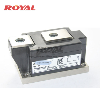 DZ600N16KBO1 DZ600N16KB01 ORIGINAL IGBT MODULEY THYRISTOR