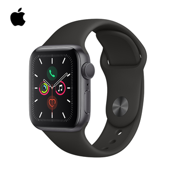 PanTong Apple Watch Series 5 44mm Aluminum Case with Sport Band Sports smart heart rate phone.jpg 350x350 - Home