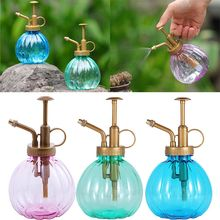 350ML Plant Flower Watering Pot Spray Bottle Sprayer Planting succulents Kettle for Garden Small Garden Tools Supplies Potted