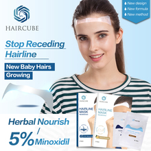 Hair Growth Serum Essence Herb Minoxydil for Hair Growth Hairline Powder Preventing Hair Loss Treatm